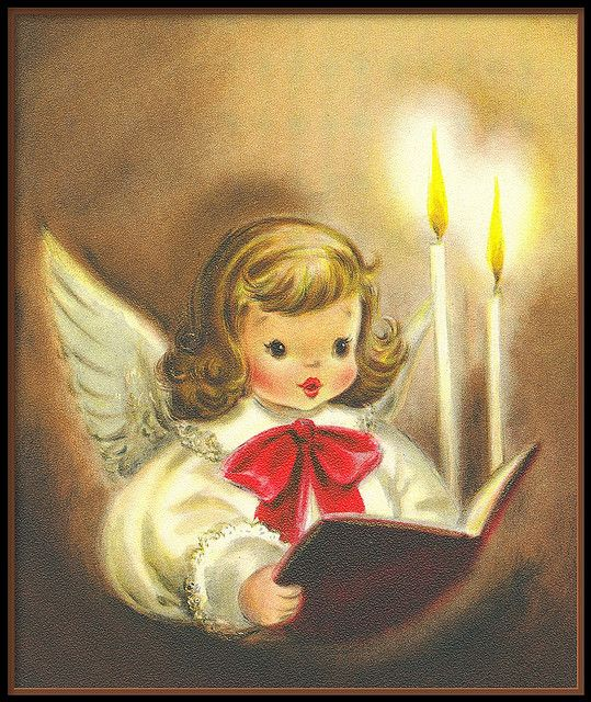 Christmas Angel | Flickr - Photo Sharing!