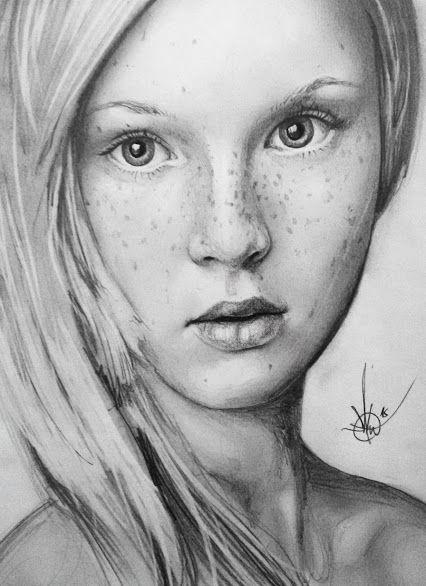 Dibujos a lápiz - Raccolte - Google+                                                                                                                                                      Más