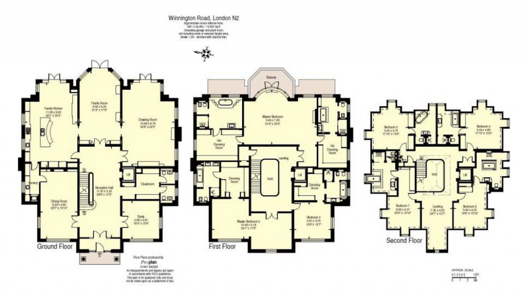 Floor Plans 32 Million Newly Built 20 000 Square Foot Brick Mansion