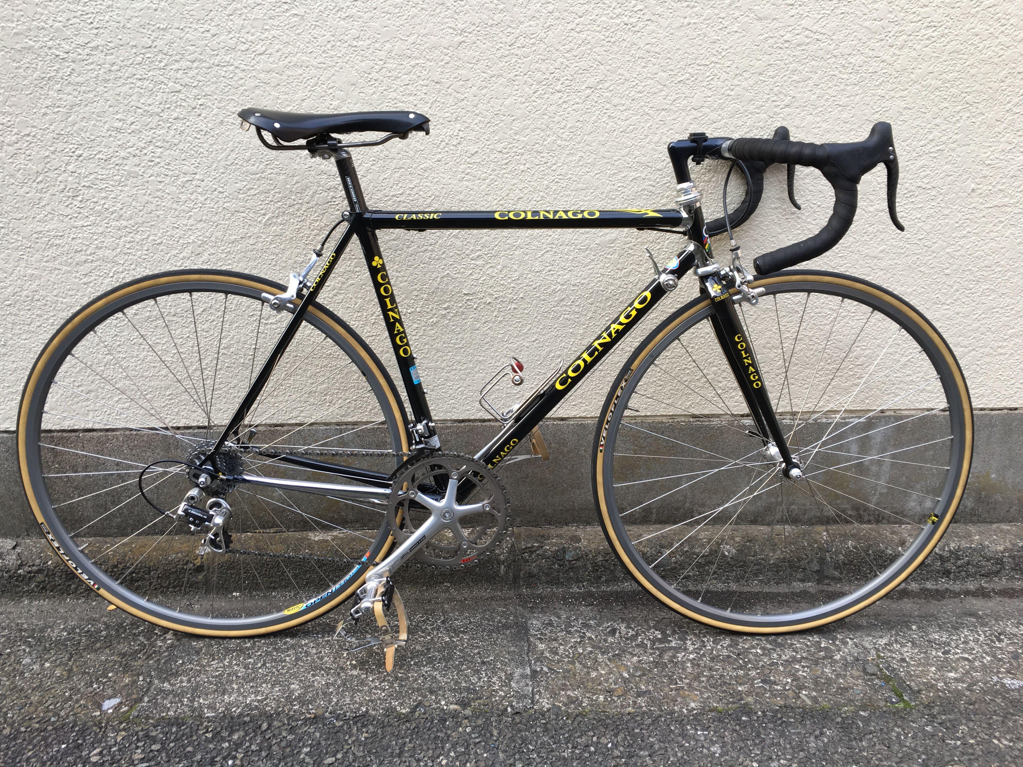 wレバー 自転車