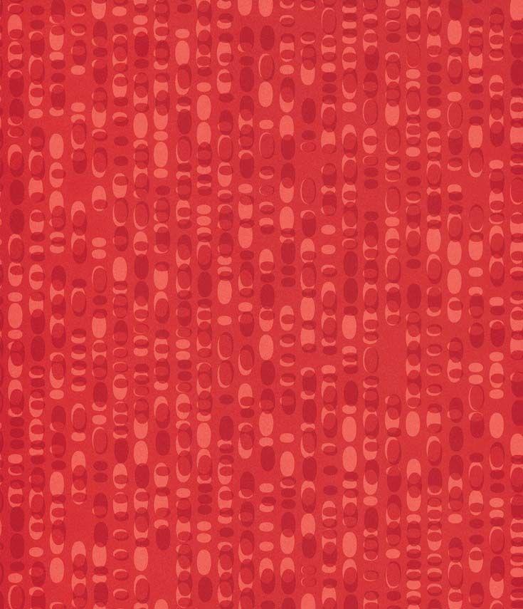 Red Ellipse Formica Laminate Formica Retro Kitchen