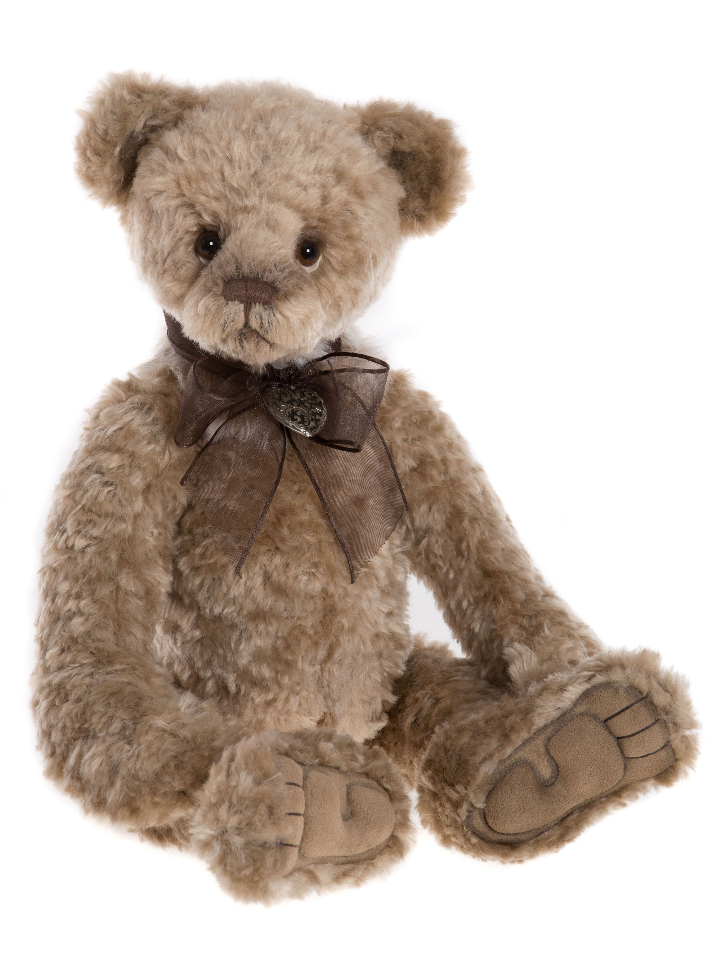 Wyatt by Charlie Bears CB171632