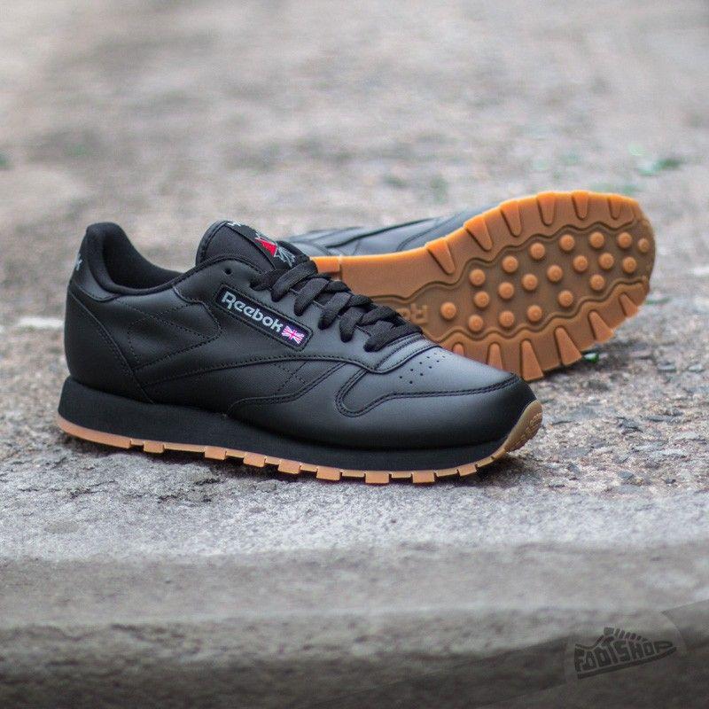 200f400d4075 reebok leather classics black gum - Google keresés
