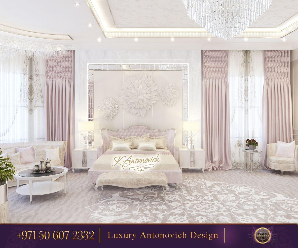 Pink Mood Gorgeous Bedroom With Impeccable Design We Create Amazing Ideas That Will Make Decoracao De Luxo Ideias De Decoracao Quarto Quartos Luxuosos Pink modern luxury room