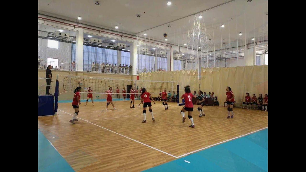 Volleyball Court Mat Court Volleyball Basketball Court
