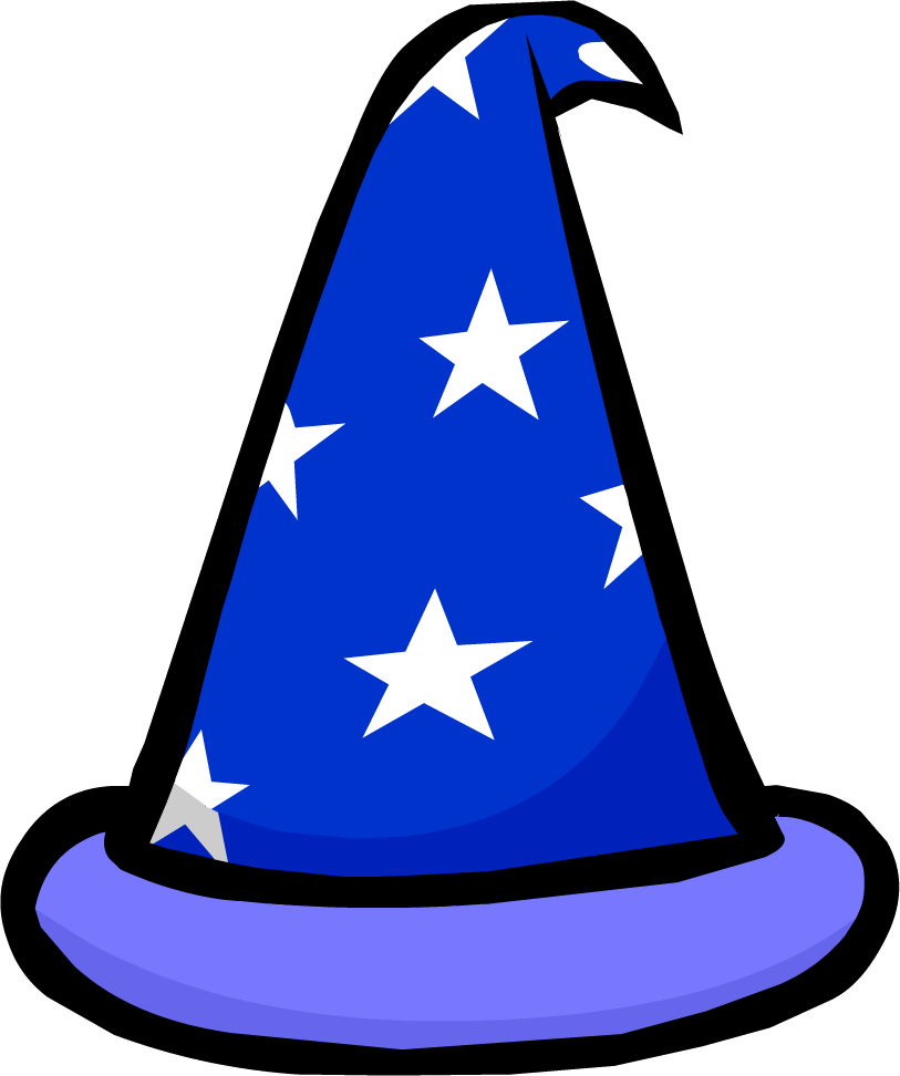 Brainwise Jeopardy Review Game Wizard Hat Witch Clipart Free Clip Art