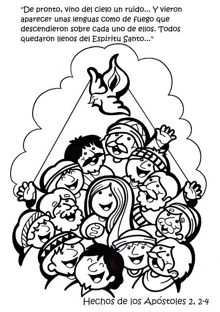 La Catequesis: Recursos Catequesis Via Lucis para Pascua | religión ...