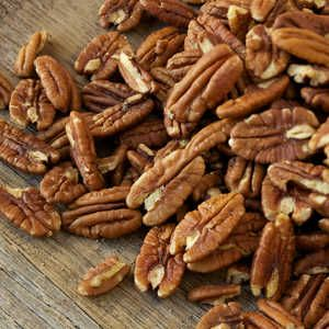 Georgia's Pecans —And Your Pies—Are in Trouble | Hurricane Michael did a number on the pecan industry.