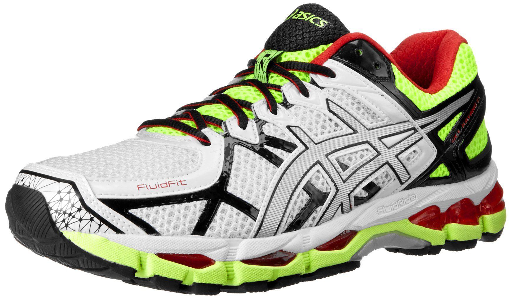 Amazon.com: ASICS Men's Gel Kayano 21 Running Shoe: Shoes