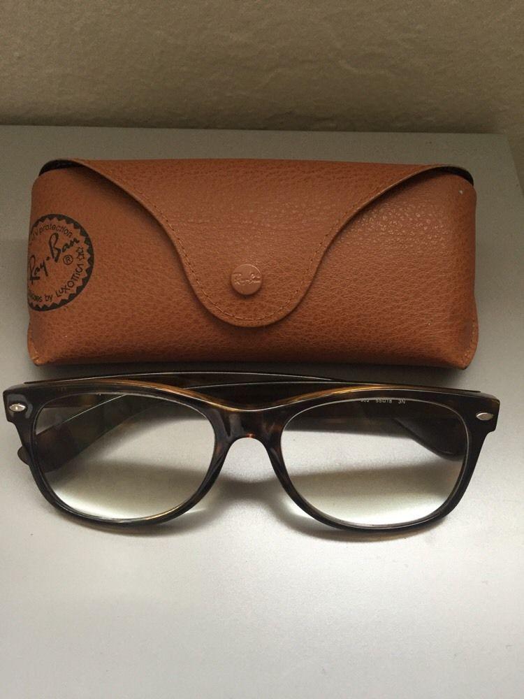 0f811bf5b4 Ray Ban Eyeglasses RB 2132 902 Tortoise Brown 55 18