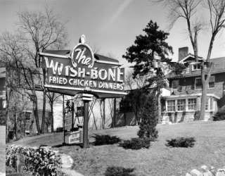 The wishbone restaurant near 45th and main was a kansas city favorite for many years and for Garden city kansas restaurants