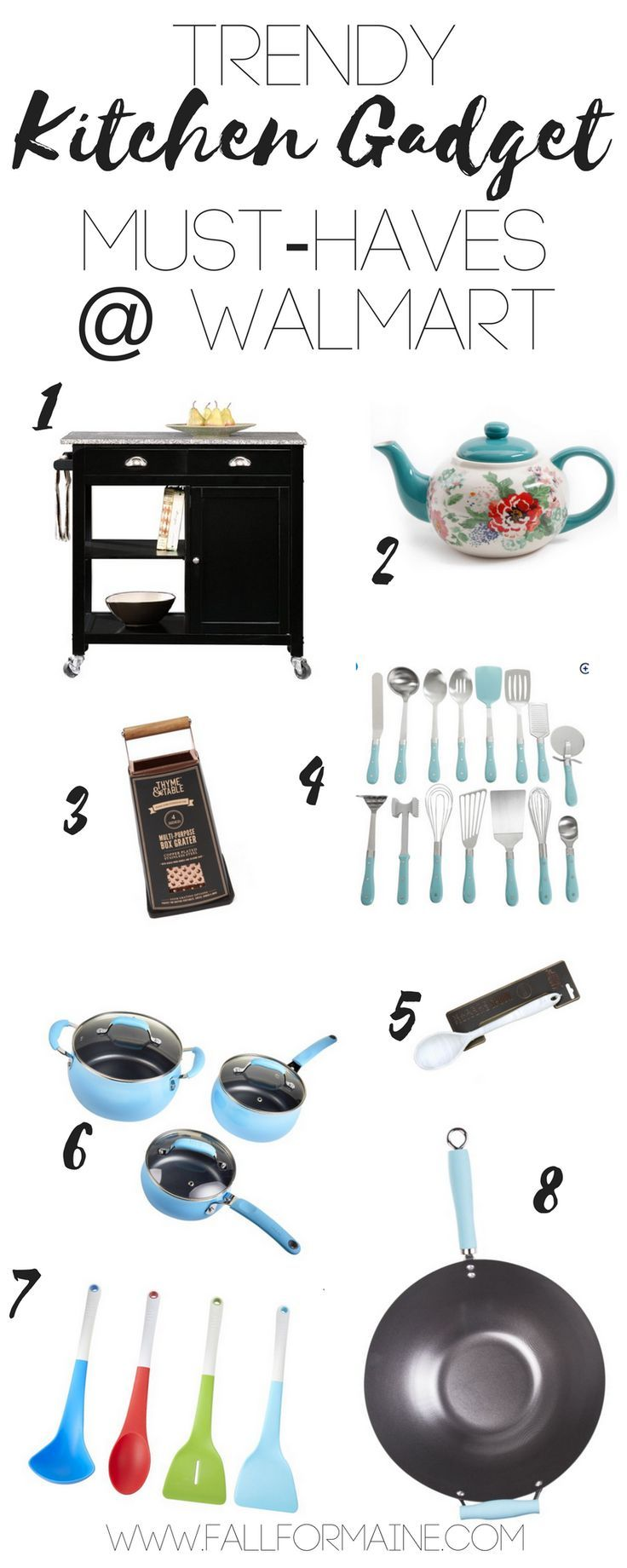 new trendy kitchen gadgets must haves at walmart stylish kitchen dining area design on kitchen remodel must haves id=82685