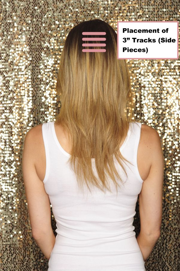 Ponytail Hair Extensions The Best Hair Extensions Ever Cashmere