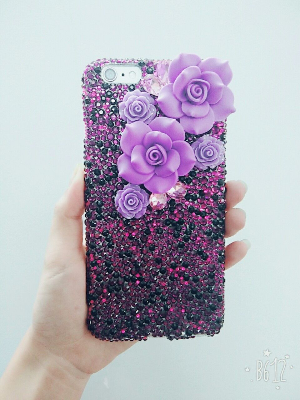 hot sale online 1478b f6b5b Pin by MOBILE PHONES on DIY cellphone cases in 2019 | Girly phone ...