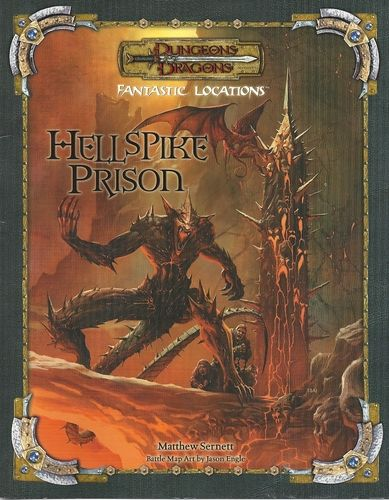 Hellspike Prison Used The Maps In This Quiet A Few Times Really