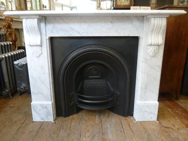 Victorian Style Carrara Marble Fireplace Surround Marble Fireplace Surround Fireplace Surrounds Marble Fire Surround