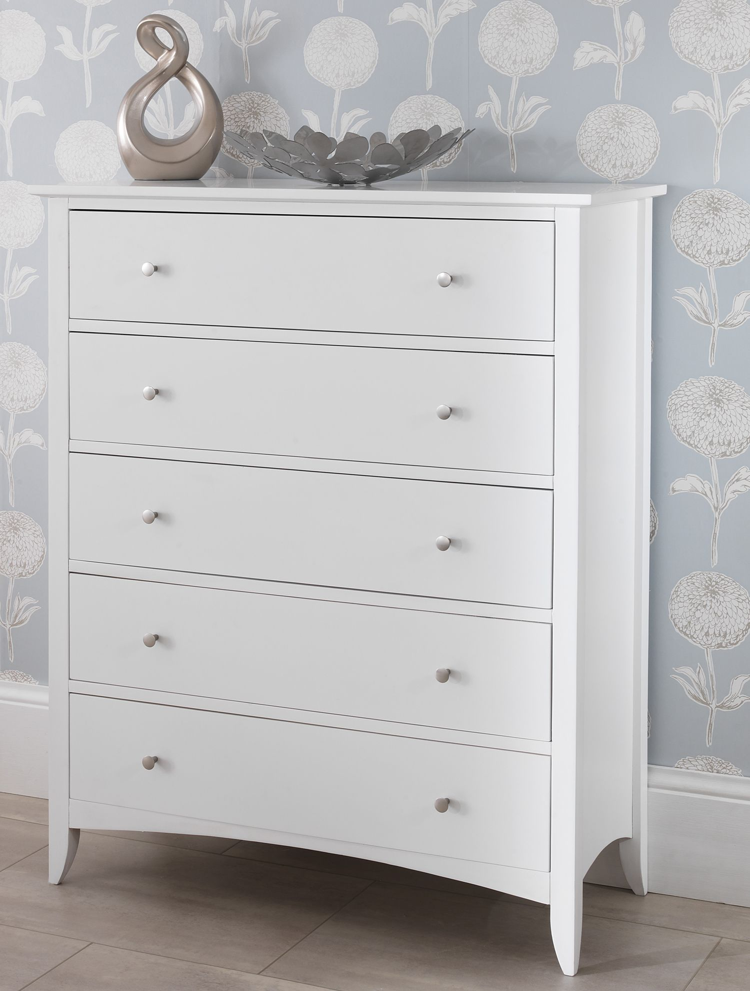 hack drawer hemnes ikea white chest mirror dressers dresser used