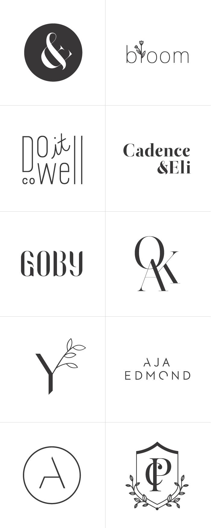 Rowan Made 2016 Review Minimalist Logo Design Minimalist Logo Graphic Design Logo