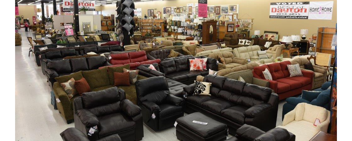 Wide Variety Of Furniture U0026 Home Decor. Ohiou0027s Largest Home Furnishings  Consignment Store. Voted