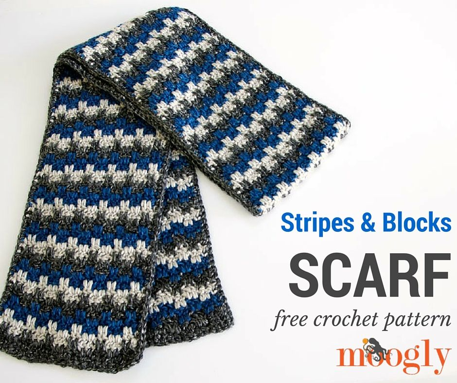 10 Free Mens Crochet Patterns For Holiday Gift Ideas Free