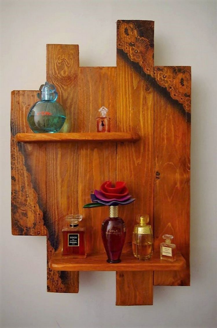 Classic Ideas For Pallet Wood Recycling Decor Trendy Home Decor Wooden Pallet Furniture