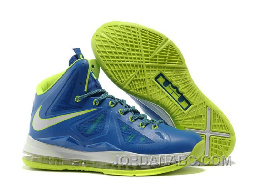 hot sale online bb303 90722 Nike Lebron X Heat Away XDR Green Blue, cheap Nike Lebron 10 Mens, If you  want to look Nike Lebron X Heat Away XDR Green Blue, you can view the Nike  Lebron ...