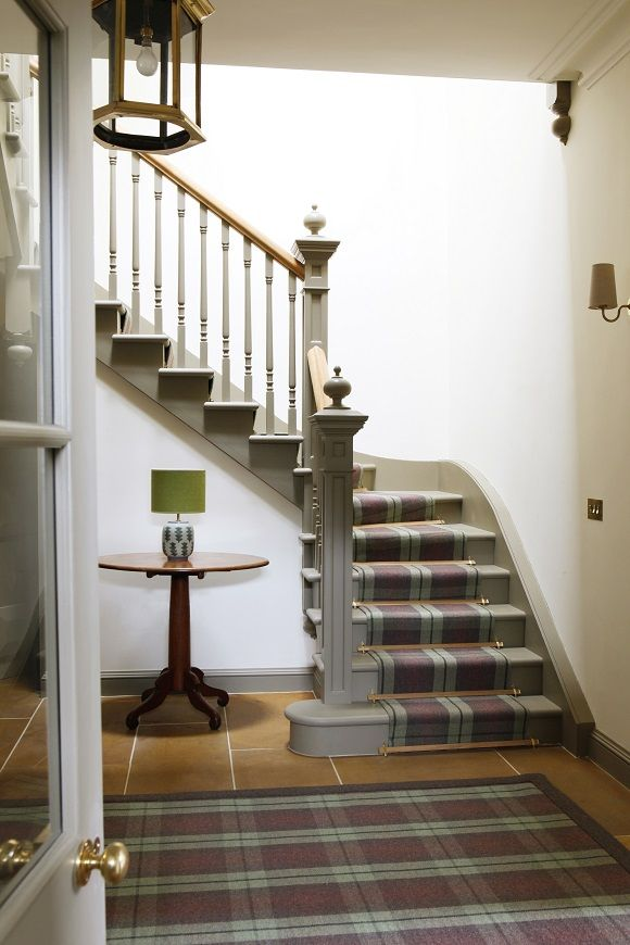 The 25 Best Tartan Carpet Ideas On Pinterest Tartan Stair Carpet Stair Runner Rods And