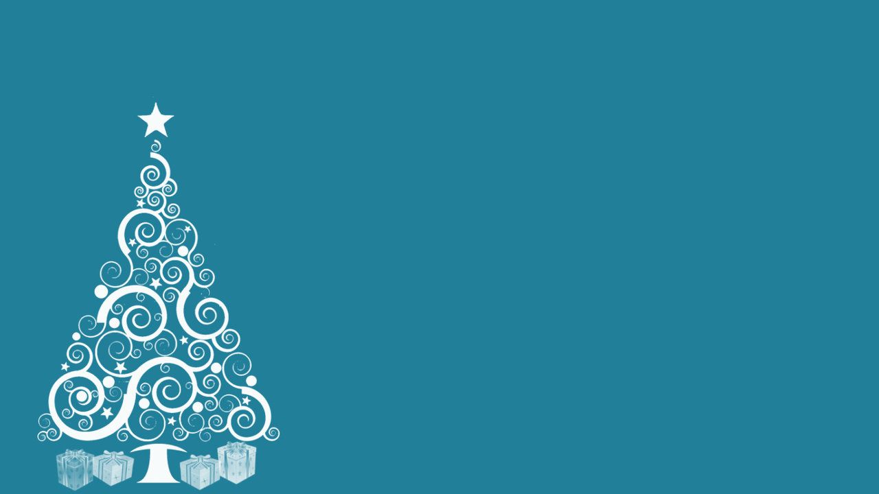 Christmas Powerpoint Template. Background Templates Snowflakes ...