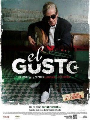 El Gusto: The Good Mood #siff2012