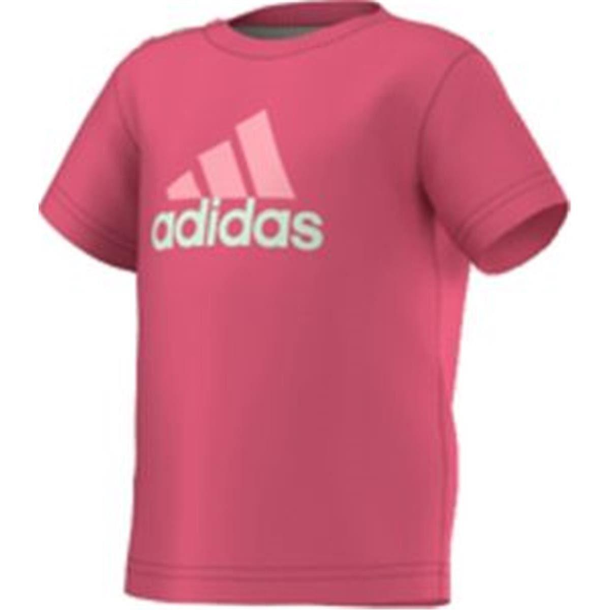 adidas t-shirt mädchen 92