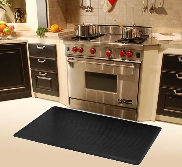Superior Resemblance Of Best Kitchen Rugs And Mats Selections
