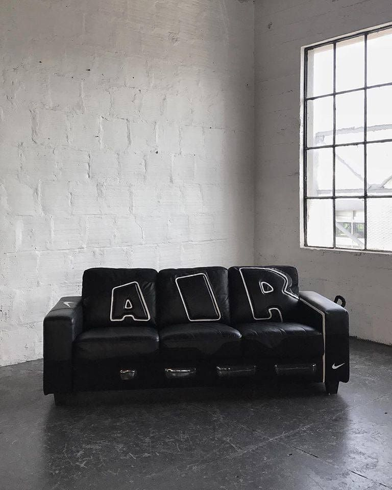 Hype Decor On Instagram Hypebeast Casting Couch Take A Seat