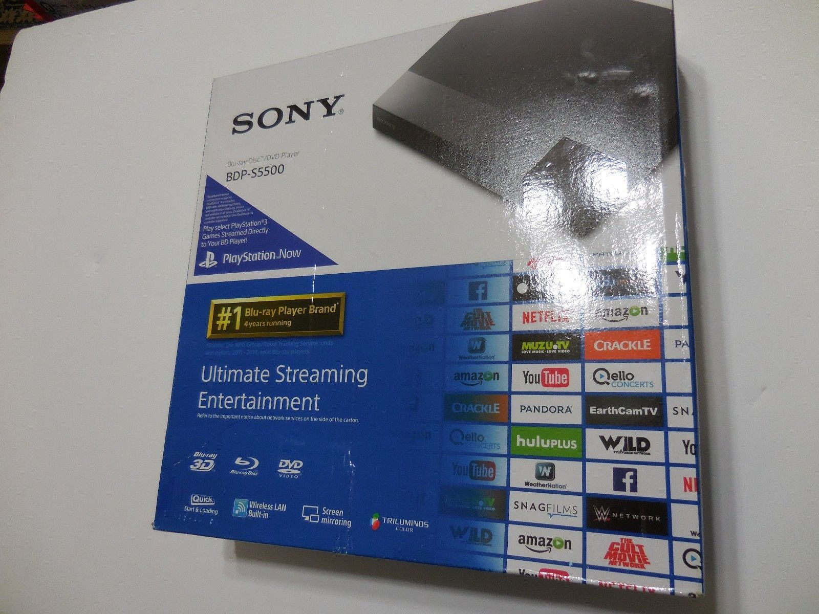 How To Get A Blu Ray Disc To Play