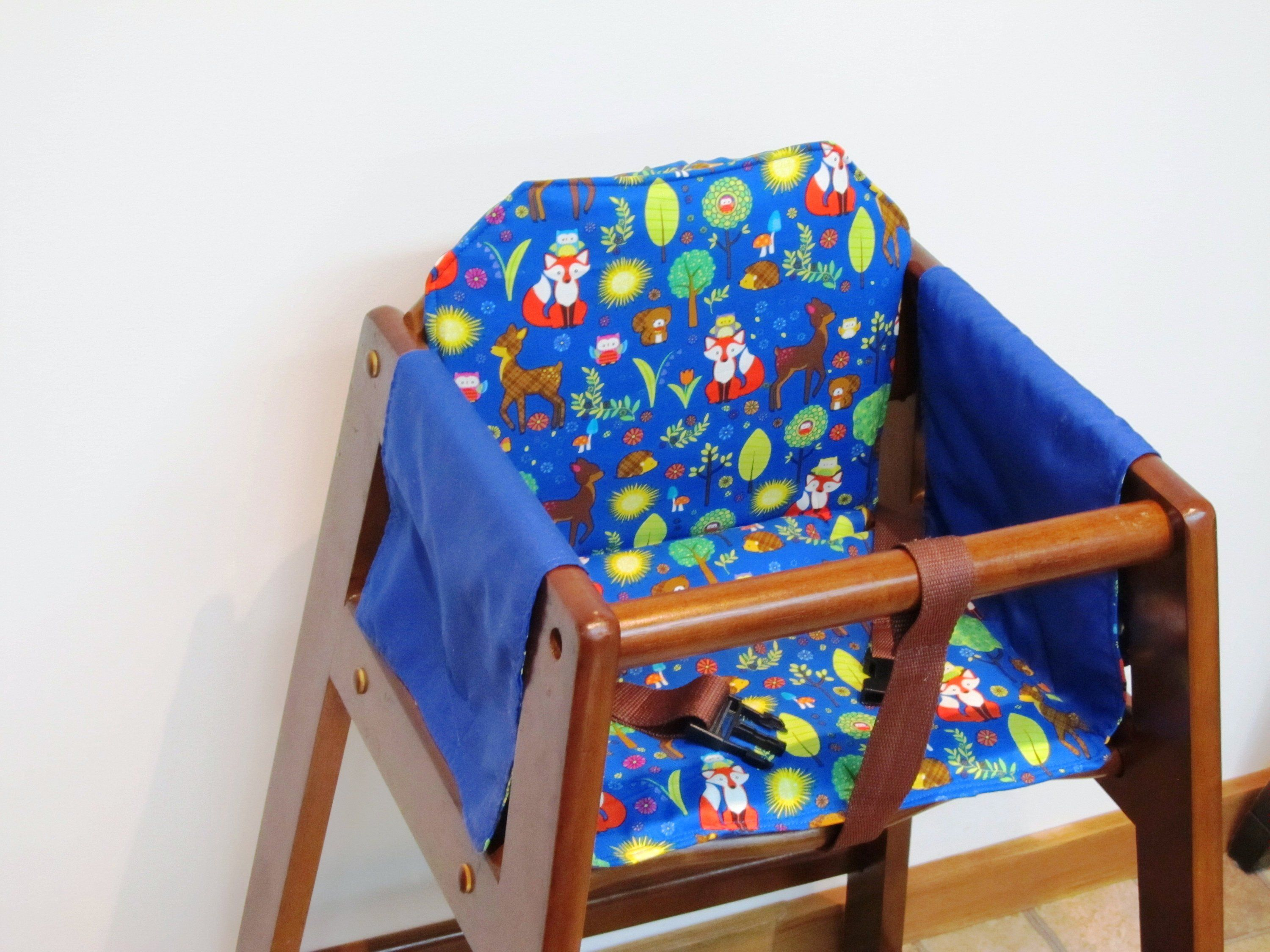 Restaurant High Chair Cover Travel And Dining Out Feeding