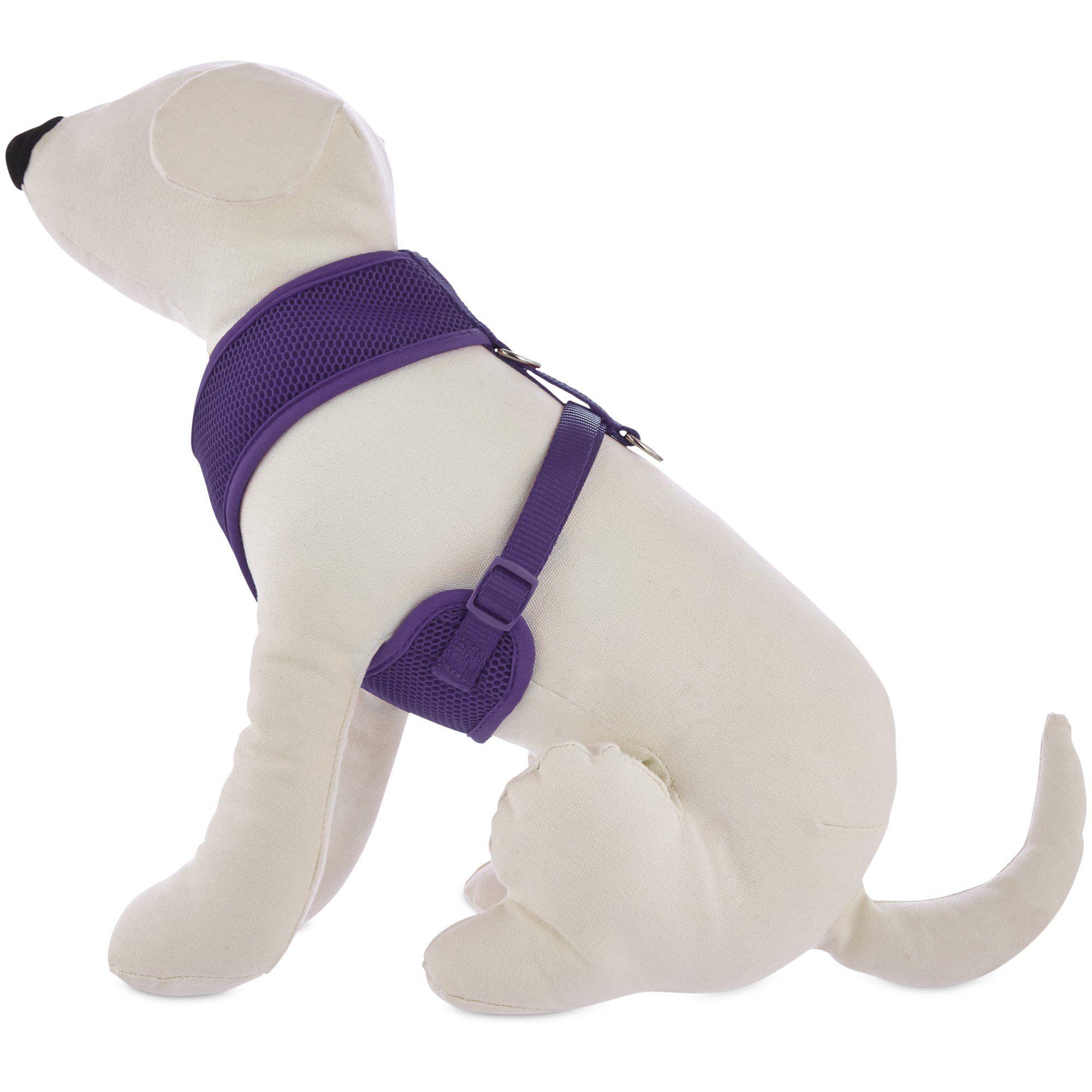 Good2go Plum Mesh Dog Harness Xs X Small Dog Harness Wild