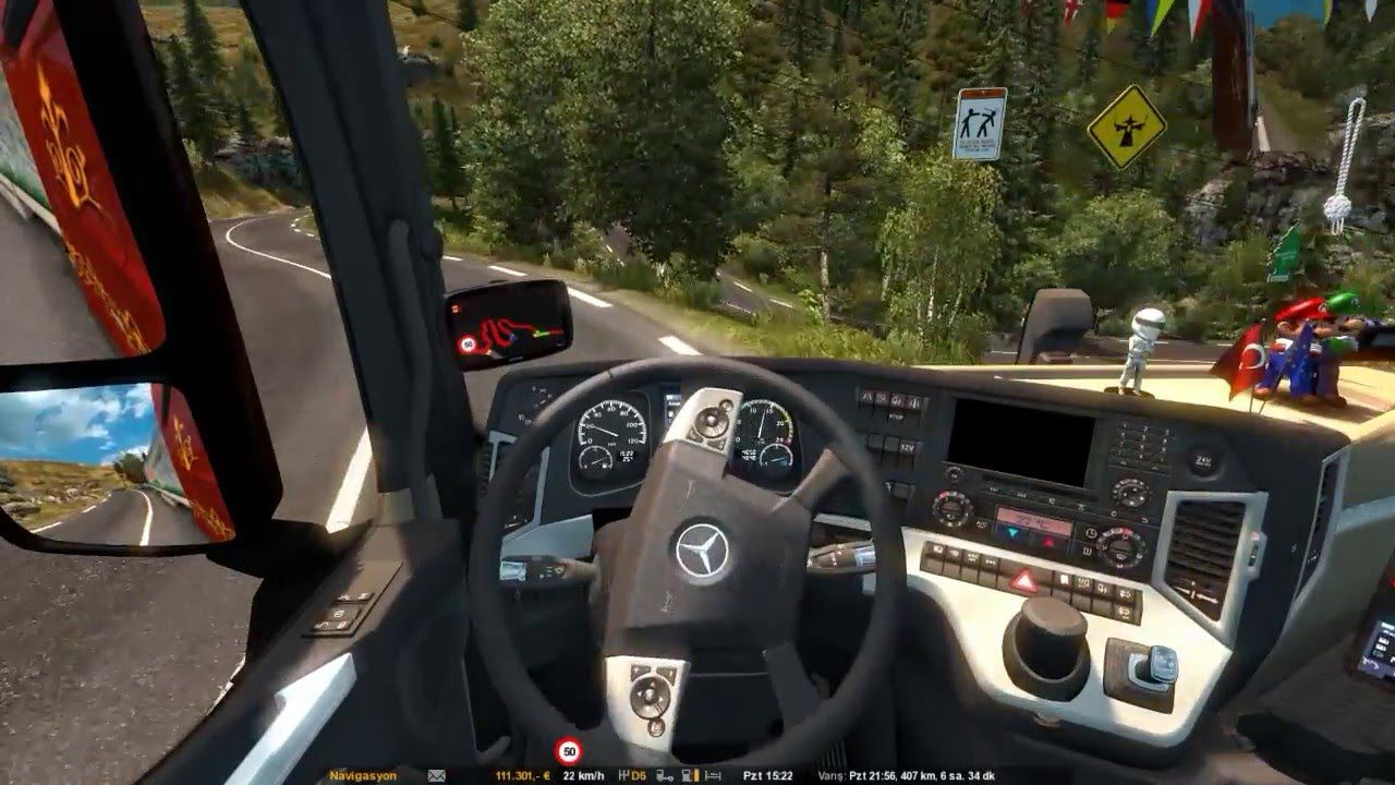 Pin On All Euro Truck Simulator 2