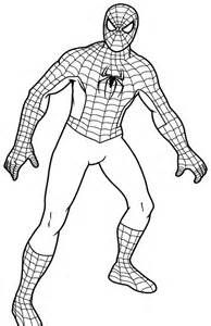 Coloring Pages Spiderman Coloring Pages Share Spiderman Coloring