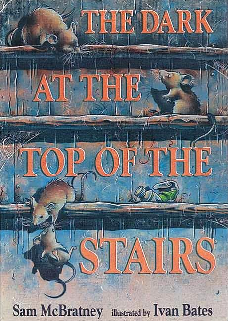 The Dark At The Top Of The Stairs Childrens Book Google Search The Darkest Dark Stairs