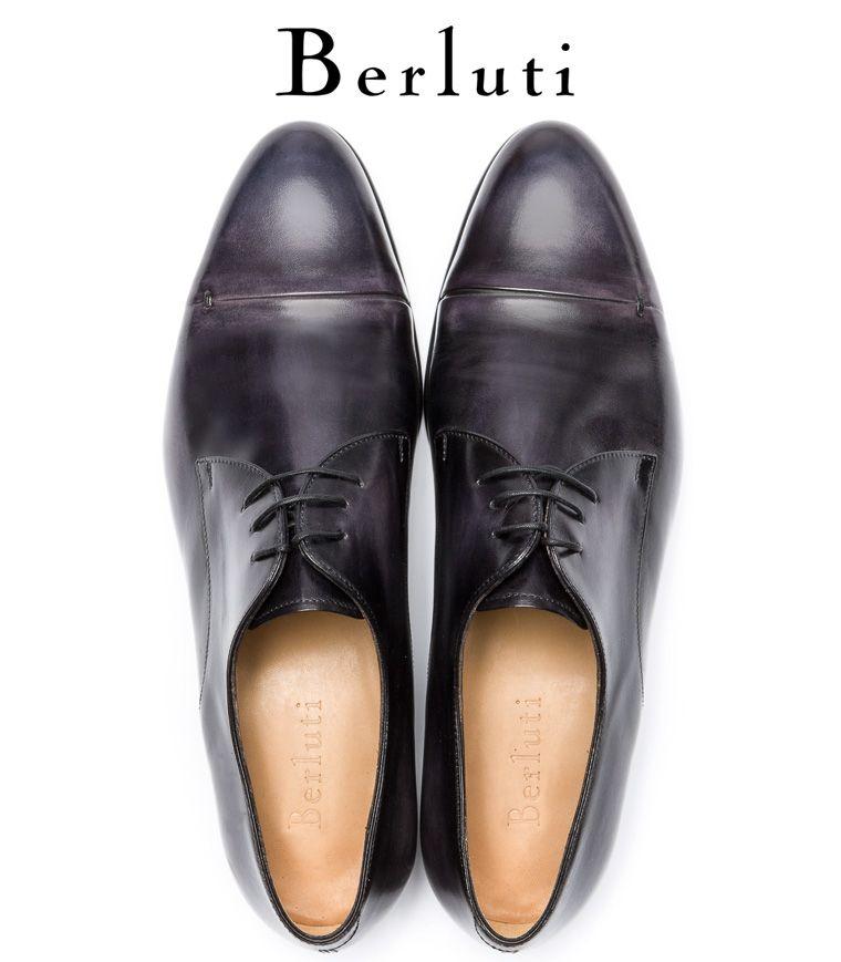Chaussures Chaussures Berluti D Occasion Berluti D Occasion thQCsdxr