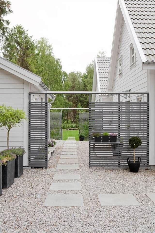 Portillon de jardin et portail les premiers qui nous for Portillon de jardin largeur 1m20