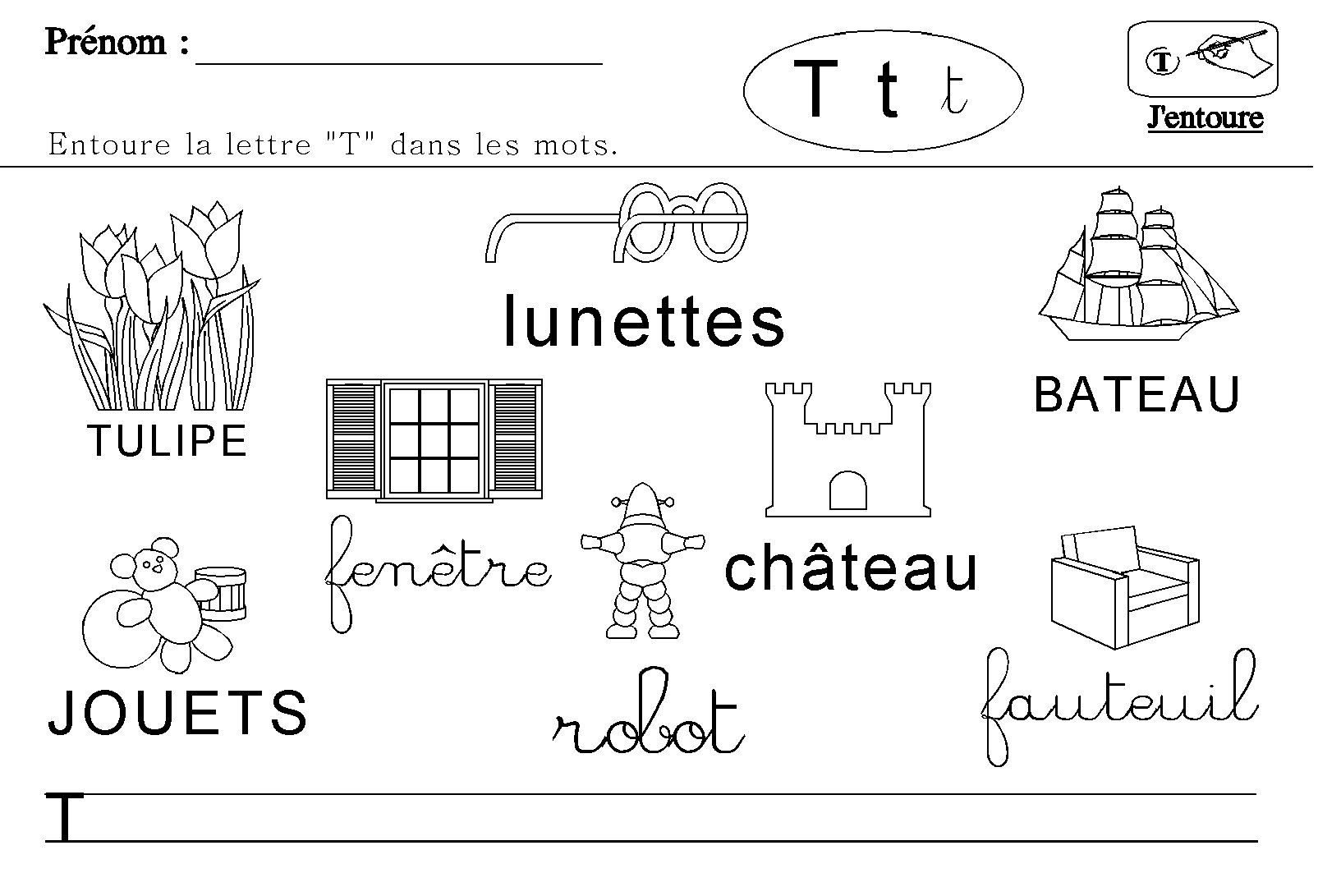 maternelle lecture des lettres de l 39 alphabet maternelle pinterest maternelle la lettre. Black Bedroom Furniture Sets. Home Design Ideas