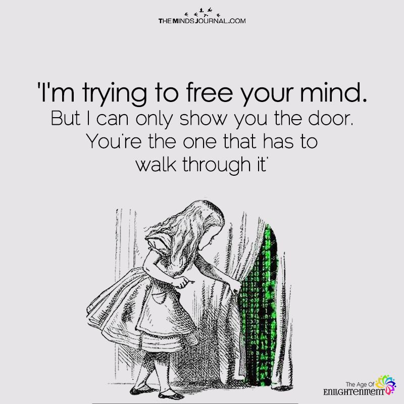 I'm Trying To Free Your Mind Spiritual Seeker Pinterest Gorgeous Free Your Mind Quotes