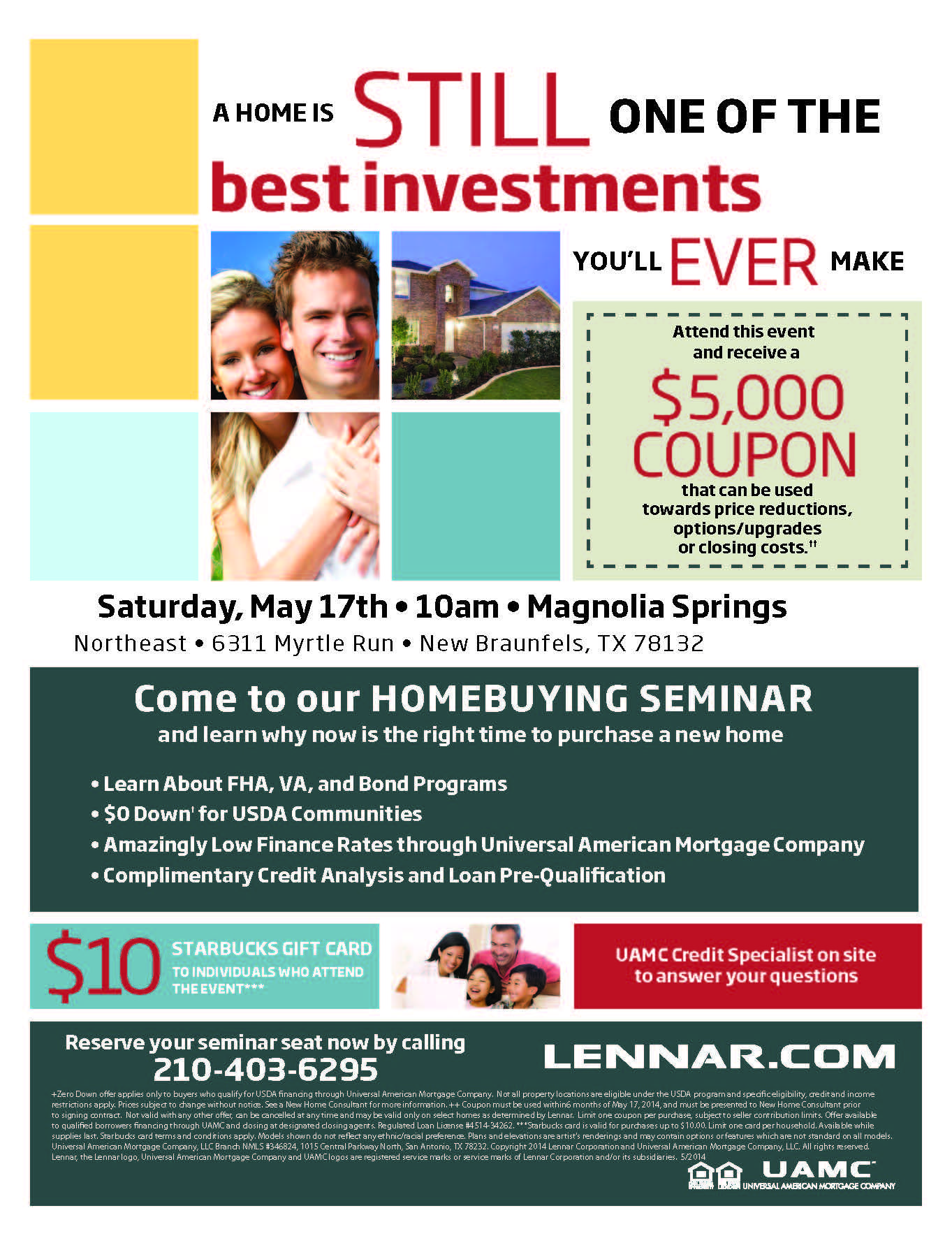 Pin Now And Come To Our Home Buyer Seminar On May Th Rsvp Today
