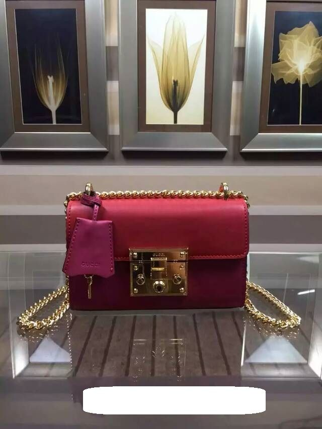Newst GUCCI pad lock bag   size:20x13x9cm  whatsapp:+8615992402410  skype:xiaohui.zhong1986