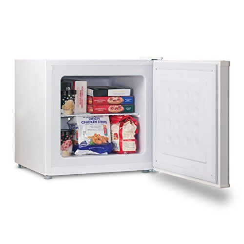 Commercial Cool Ccuk12w 1 2 Cu Ft Upright Freezer With