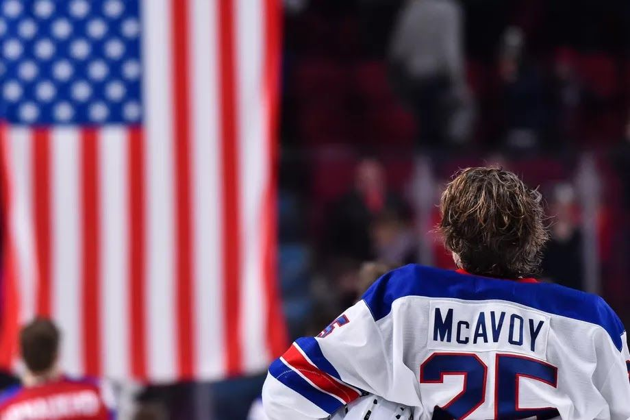 With USA beating Canada for the gold medal at the World Junior Championships last night, there are a lot of amazing stories being tol...