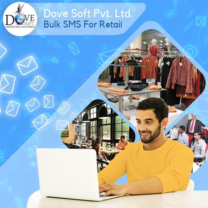 Bulk SMS For Retail ! Retail, Polaroid film, Film