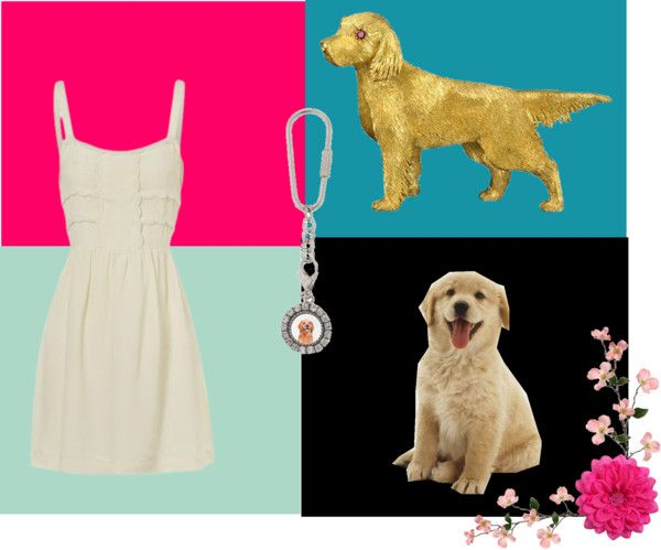 """Goldens!"" by goldens1313 ❤ liked on Polyvore"