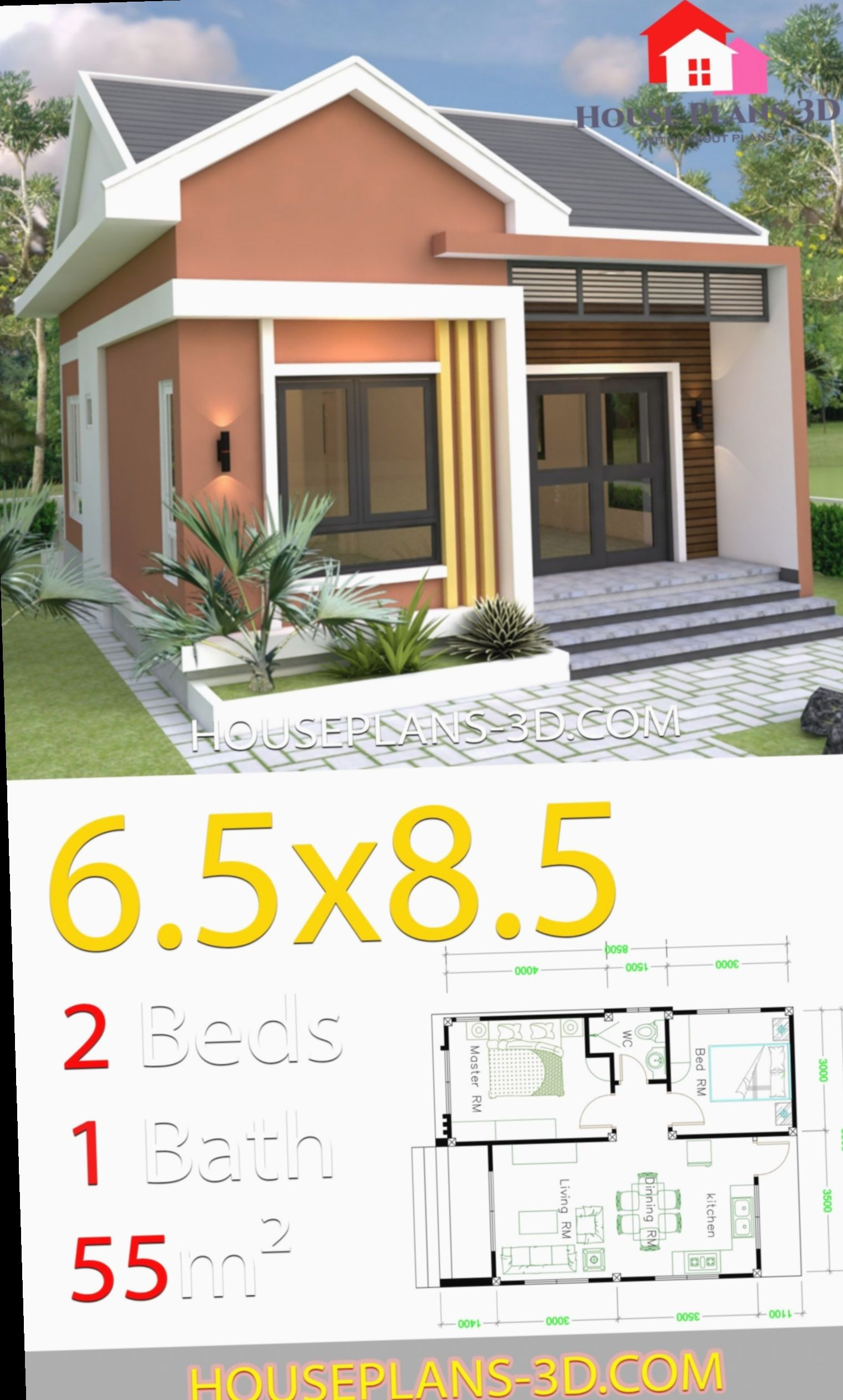 8 Dress Room Small Plan Affordable House Plans Small House Design Plans House Plans