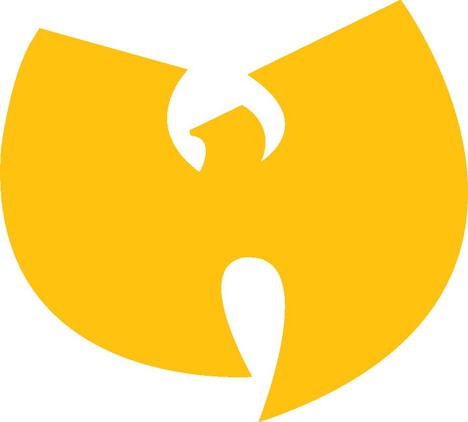wutang clan logo 6exice pinterest wu tang clan logo